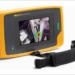 La cámara acústica Fluke ii900 reduce el desperdicio eléctrico en la industria localizando fugas de aire comprimido