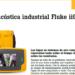 Cámara acústica industrial Fluke ii900