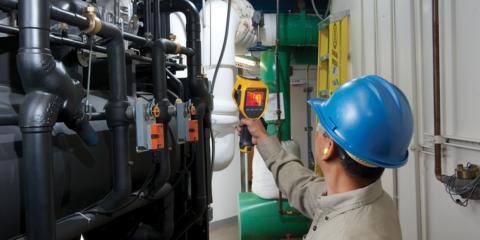 Termografía, una aliada para reducir los costes energéticos en entornos industriales y comerciales