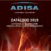 Sistemas de calefacción centralizada de alto rendimiento. Catálogo 2019 Adisa Heating