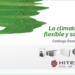 La climatización flexible y sostenible. Catálogo general 2018 de Hitecsa