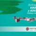 Enfriadoras Krono2 y Advance de Hitecsa. Catálogo General 2018
