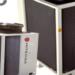 Enfriadoras Krono2 de Hitecsa para climatizar el laboratorio de semiconductores de la UAM