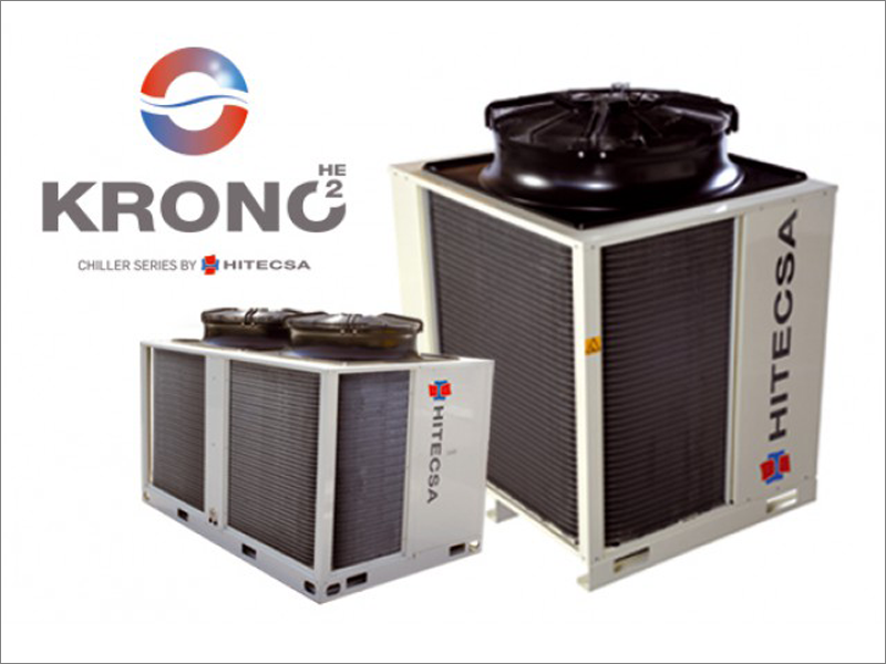 Enfiradoras Hitecsa Kronos2 UAA