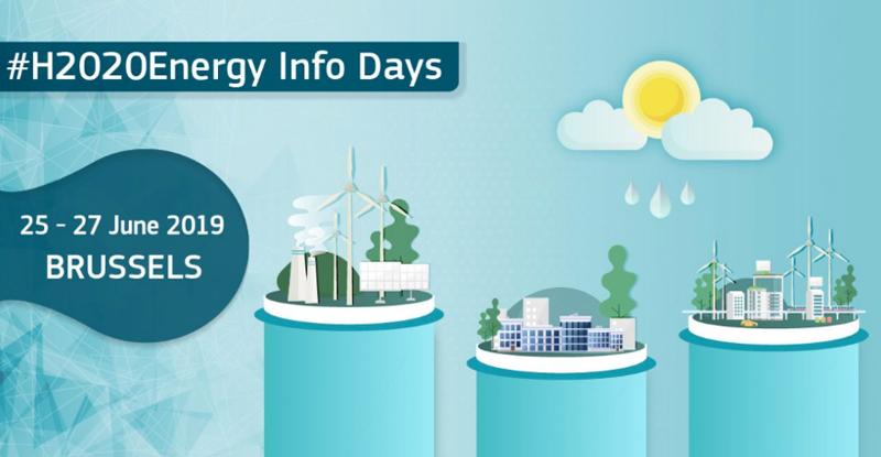 H2020 Energy Info Days