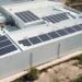 Energía fotovoltaica para alimentar sistemas de frío industrial sobre la cubierta de una empresa frigorista murciana