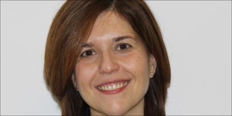 Olivia Infantes, Head of New Products de ENGIE España