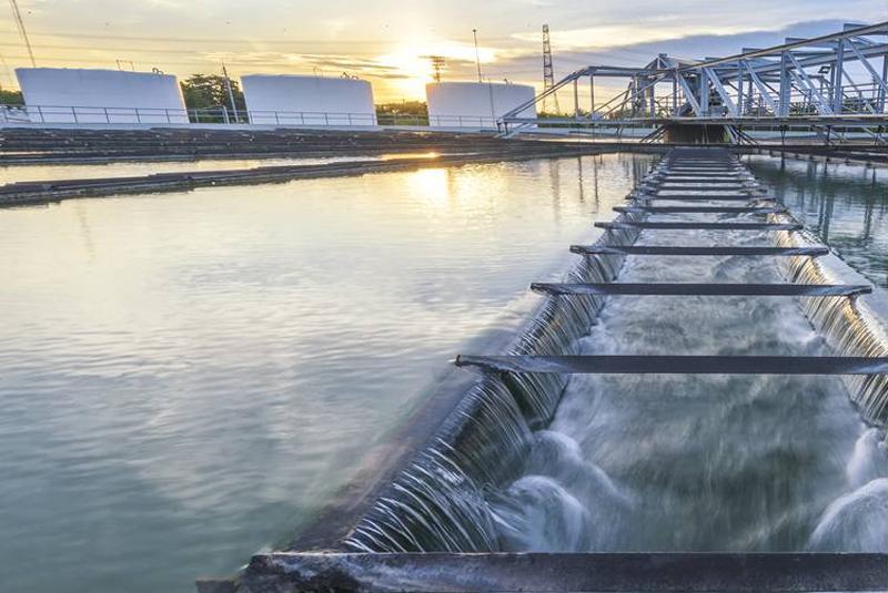 El potencial de recuperación de calor es particularmente importante en las plantas de tratamiento de aguas residuales, según destaca el último informedel proyecto ReUseHeat