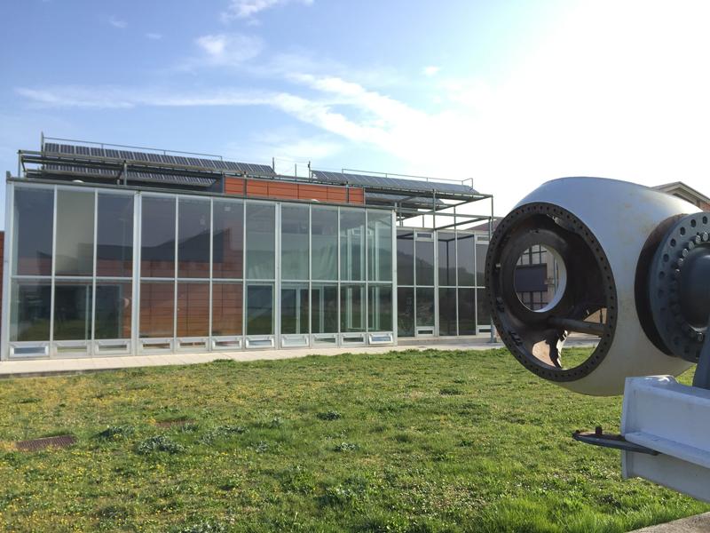 Centro de Referencia Nacional en Energías Renovables y Eficiencia Energética (Navarra)