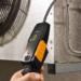 Nuevo certificado de verificación para detectores de fugas de refrigerantes de marca Testo y de otros fabricantes