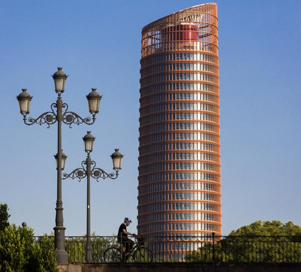 Torre Sevilla.