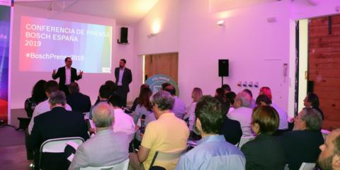 Grupo Bosch presenta su estrategia para alcanzar la neutralidad en carbono en 2020