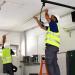 Los colegios públicos de Palma del Río aprovechan las vacaciones para mejorar su eficiencia energética