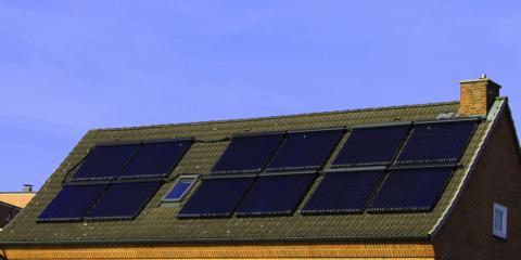 El Barómetro de EurObserv'ER analiza el crecimiento del mercado solar térmico registrado en 2018