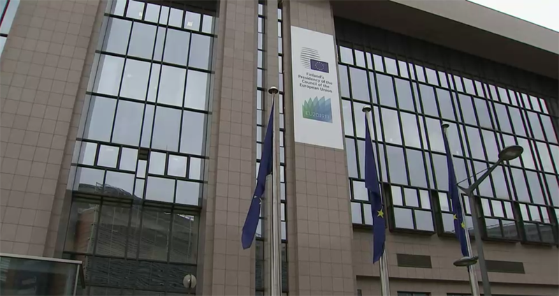 Consejo Europeo.