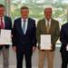 Endesa presenta #eCitySevilla, un plan para el suministro de energía 100% renovable en 2025 en la Isla de la Cartuja