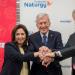 Fundación Naturgy y Cáritas renuevan su alianza en materia de rehabilitación energética para familias vulnerables