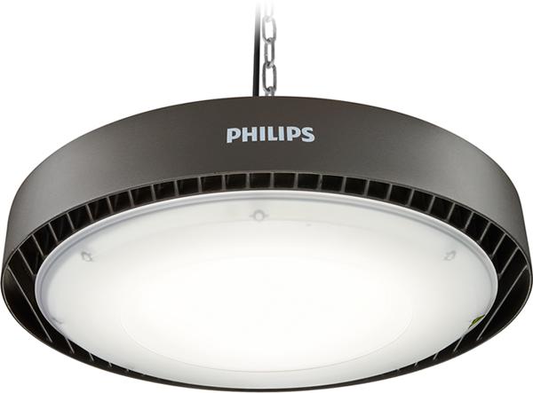 Campana Ledinaire de la marca Philips.