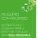 Las instalaciones de tratamiento de residuos de Mallorca ya funcionan con energía de origen renovable