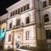 El complejo administrativo de San Caetano, en Santiago de Compostela, estrena iluminación eficiente