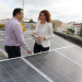 El edificio de la Jefatura de la Policía Local de Montilla estrena instalación de autoconsumo fotovoltaico