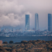 La Comunidad de Madrid aprueba una convocatoria de ayudas para la eficiencia energética en el tejido industrial