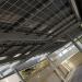 Entidad tasadora de viviendas de Benidorm instala una pérgola fotovoltaica en su aparcamiento
