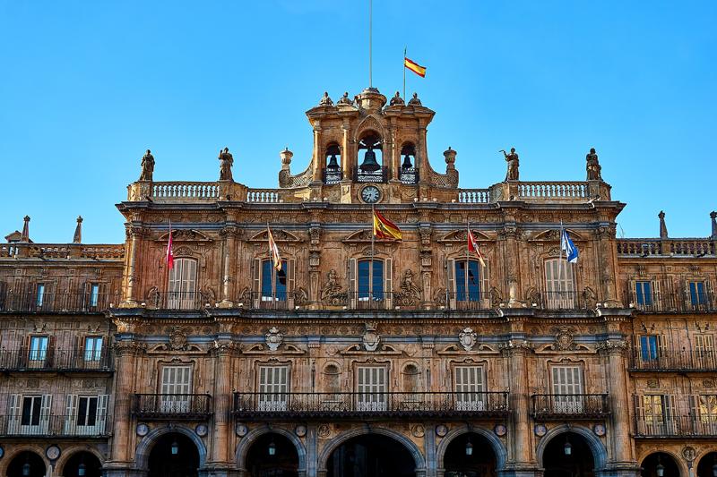 Edificio Ayuntamiento