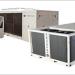 Una fábrica de procesos químicos de Tarragona climatiza sus instalaciones con equipos de Hitecsa