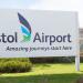 La energía eléctrica consumida por el aeropuerto de Bristol será de origen totalmente renovable