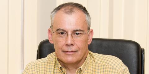 Emiliano Bernardo, presidente de Agremia, Asociación de Empresas del Sector de las Instalaciones y la Energía