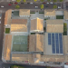 El Ayuntamiento de Alcoy culmina su décima instalación fotovoltaica de autoconsumo en edificios municipales