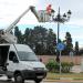Estepona apuesta por farolas LED y planes de eficiencia energética en instalaciones municipales