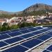 Placas solares y puntos de recarga para reducir la huella ambiental del municipio gerundense Torroella de Montgrí