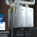 Caldera de condensación Condens 5000 W de Bosch Comercial e Industrial