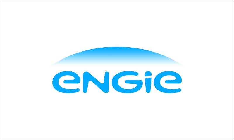 Logotipo de Engie