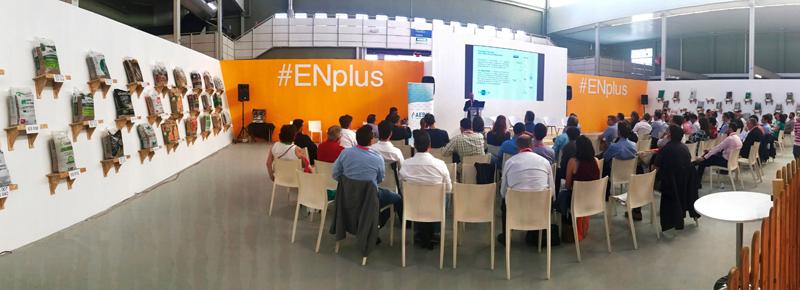 La primera edición de la Conferencia International sobre el mercado doméstico de pellets (CIMEP) se celebrará el próximo 25 de septiembre en Valladolid, durante EXPOBIOMASA 2019.