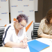 Fundación Naturgy e Isadora Duncan colaboran en la rehabilitación energética de viviendas de familias vulnerables