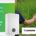 Los beneficios de los calentadores de bajo NOx Hydronext de Junkers llegan a las redes sociales