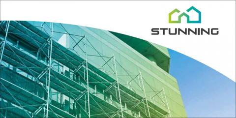 Proyecto Stunning: Modelos de negocio para acelerar la rehabilitación energética de los edificios existentes en Europa