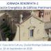 Ciudad Rodrigo acoge una jornada gratuita sobre rehabilitación energética en edificios patrimoniales