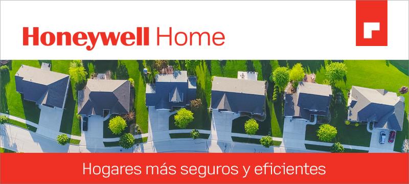 Resideo es un proveedor global de soluciones de confort y seguridad para el hogar.