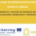 Una jornada presentará los logros del proyecto Agerar sobre gestión y almacenamiento de energía renovable