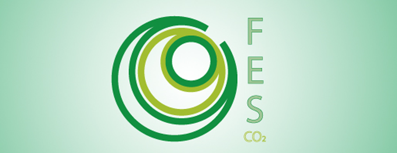 Logo de FES-CO2