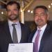 El Instituto Tecnológico Hotelero entrega a Bosch Termotecnia el premio 'Socio ITH Tecnológico'