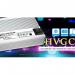 LED driver con potencia constante serie HVGC-1000 desarrollada por Mean Well