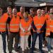 Proyectos de biomasa en Castilla y León sirven de ejemplo a regiones europeas en el marco del proyecto Approve