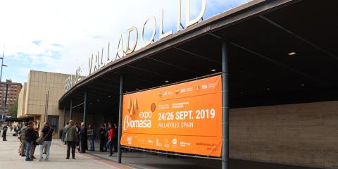 XII Feria Internacional de la Bioenergía Expobiomasa 2019