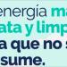 El Gobierno de Aragón inicia una campaña de sensibilización sobre autoconsumo fotovoltaico y rehabilitación energética