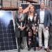 Nave de congelados de Pontevedra autoconsumirá la energía producida por módulos solares de última generación